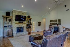 Strategiczne punkty do oświetlenia w domu