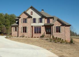 Budowa domu za pieniądze z kredytu